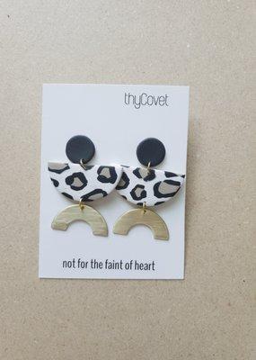 thyCovet TC - Marigold Earrings