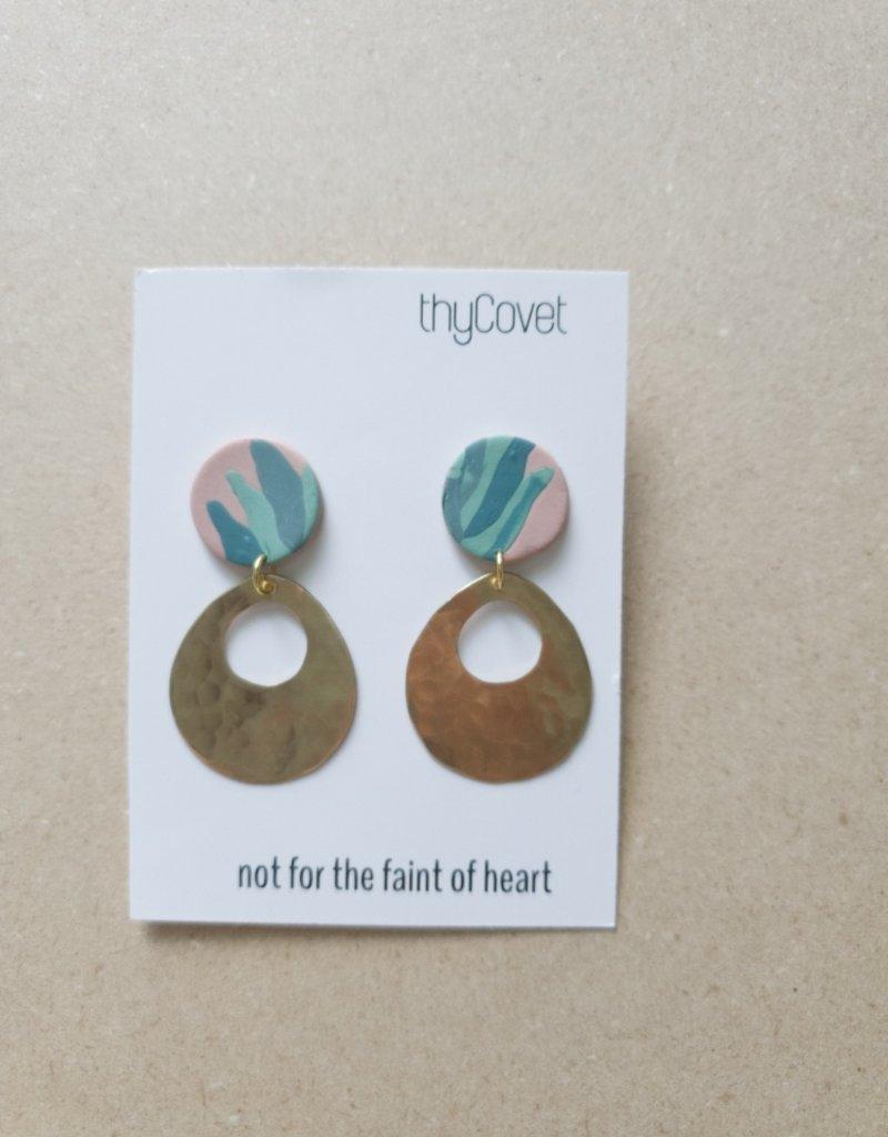 thyCovet TC - Ivy Earrings