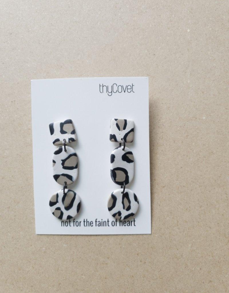 thyCovet TC - Baha Earrings