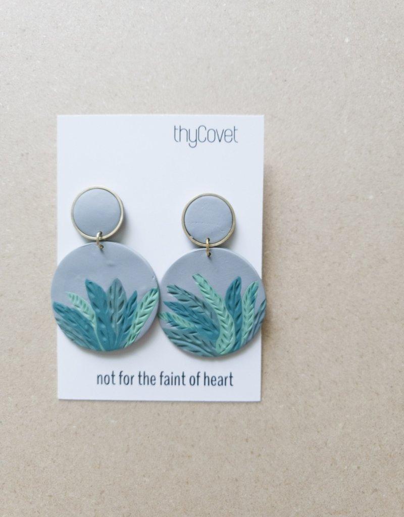 thyCovet TC - Arizona Earrings