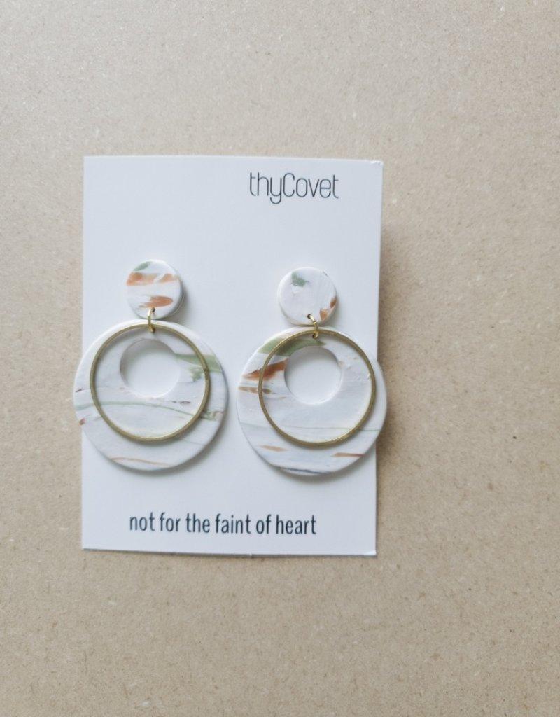 thyCovet TC - Cleo Earrings