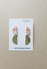 thyCovet TC - Edan Earrings