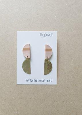 thyCovet TC - Edan Earrings