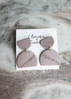 Clover + Coast Clover - Beachcomber