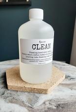 Kpure - Clean Hand Wash Lemon/Lime 500ml