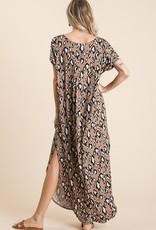Vanilla Bay Leo Comfy Dress