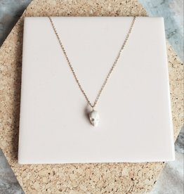Slade - Skulls Necklace