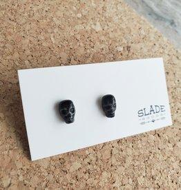 Slade - Skulls Studs