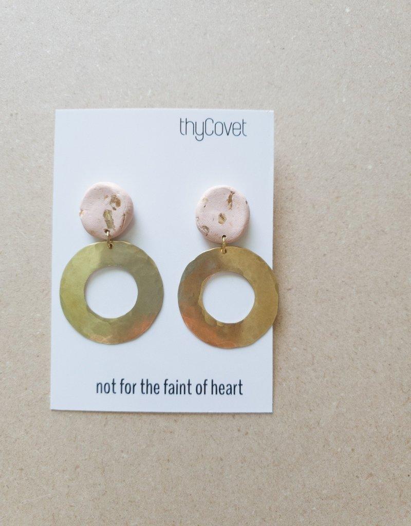 thyCovet TC - Belong Earrings