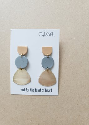 thyCovet TC - Fulfillment Earrings