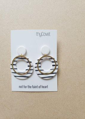 thyCovet TC - Truthfully Earrings