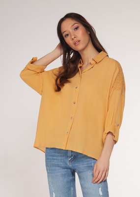 Connected Blouse