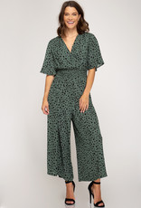 Honeymoon Jumpsuit