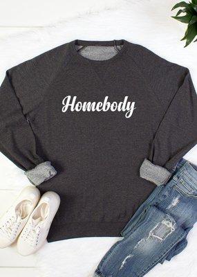 Homebody Sweater