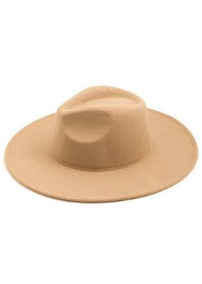 Greystone Felt Hat