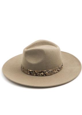 Knox Wool Hat