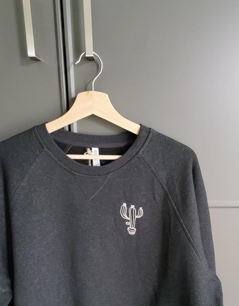 Madison Claire Designs MCD - Cactus Crew Neck Sweatshirt