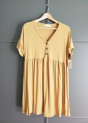 Call Me Babydoll Dress