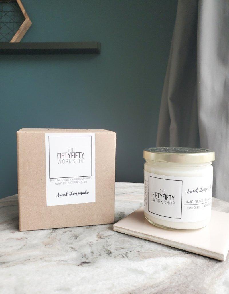 FF - Sweet Lemonade Candle