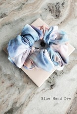 NMD - Scrunchie Print