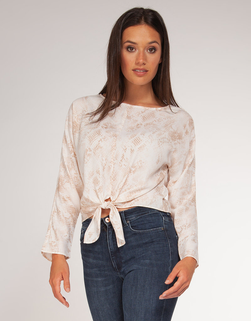 Love Note Top