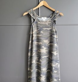 Arcardia Defense Dress