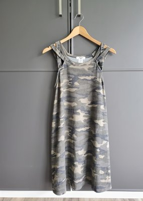 Arcardia Defense Dress