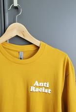 SLA - Anti Racist Tee