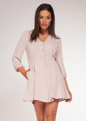 Coco Blush Dress