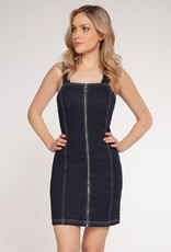 Brady Overall Dress