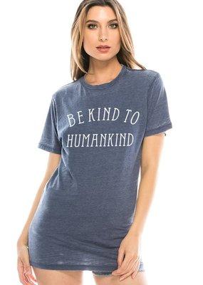 Humankind Tee