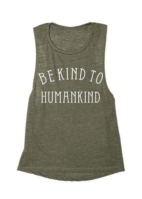Humankind Tank