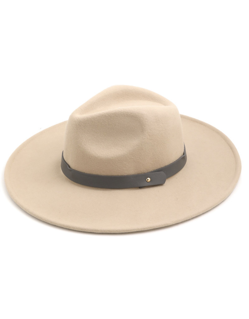 Freemont Wool Hat