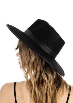 Haven Wool Hat