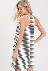 Faye Pocket Dress