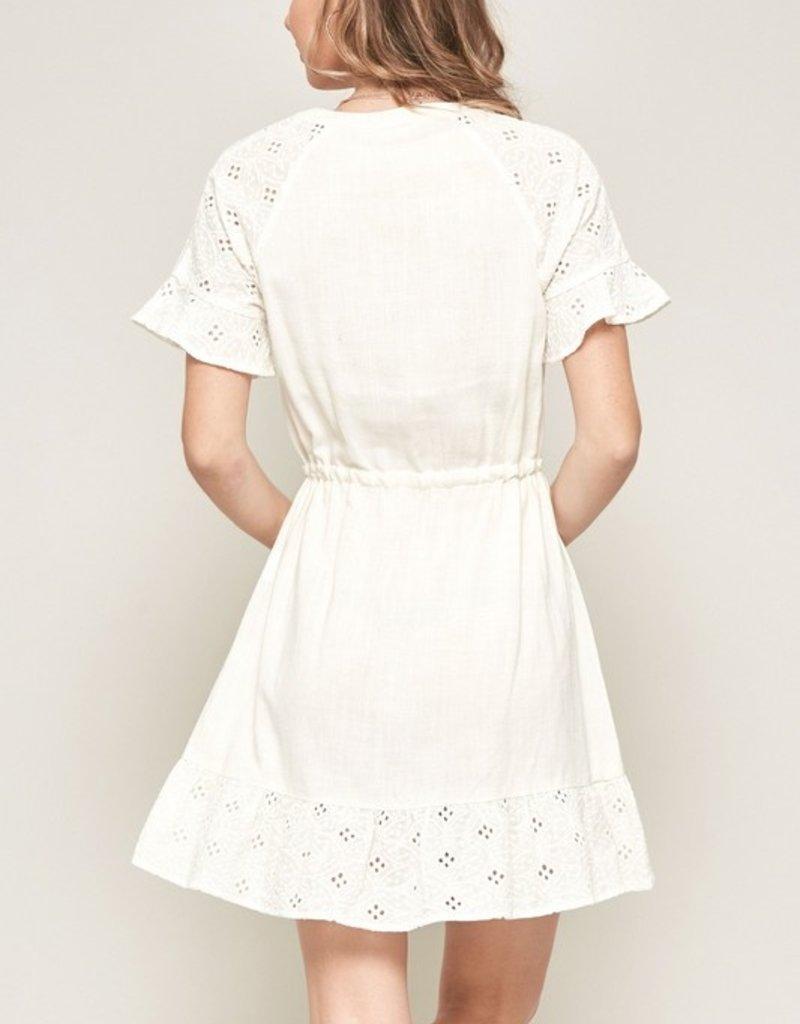 Perfect Match Dress