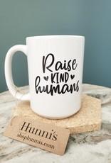 Cotton+Confetti CC - Raise Kind Humans