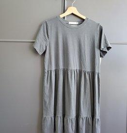 Basic Beauty Babydoll Dress