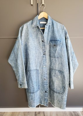 Darling BF Denim Jacket