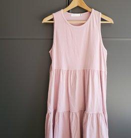 Oaklee Babydoll Dress