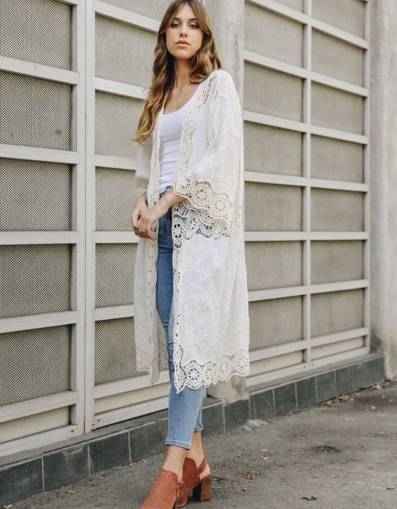 Indie Kimono