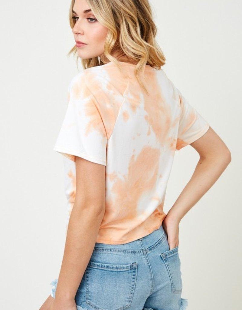 Stella Tie Dye Top