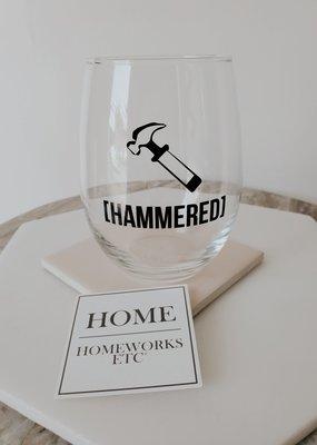 HW - Hammered
