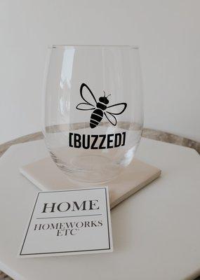 HW - Buzzed