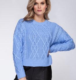Posie Crew Sweater