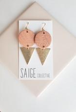 Saige Collective Saige - Kat Arrows