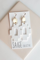 Saige Collective Saige - Santorini
