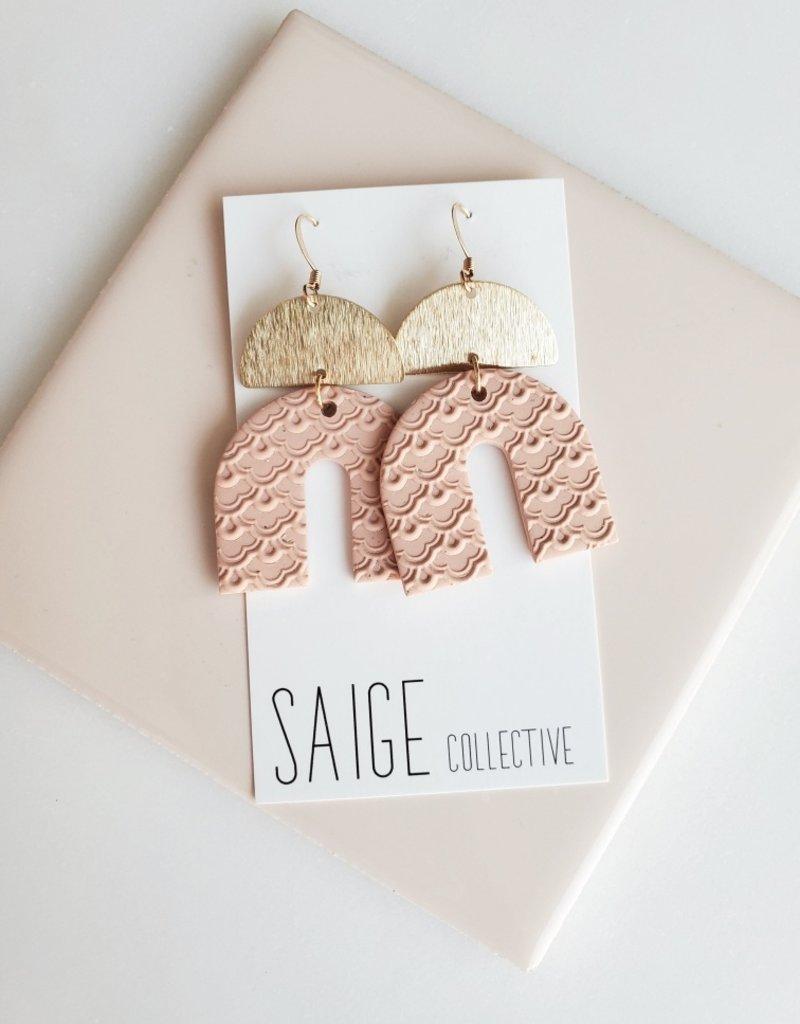 Saige Collective Saige - Mini Archers