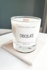 6S - Large Jar/Chocolate