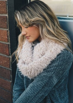 Cuddle Up Infinity Scarf